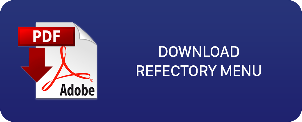 Download Refectory Menu